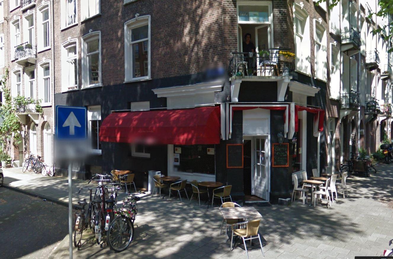 Tweede Helmersstraat 26-H