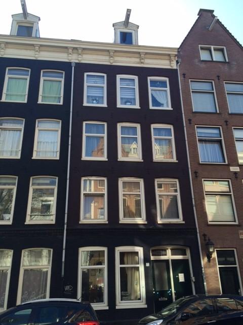 Willemsstraat 27A