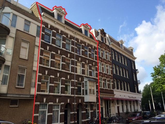 Tweede van Swindenstraat 6-8