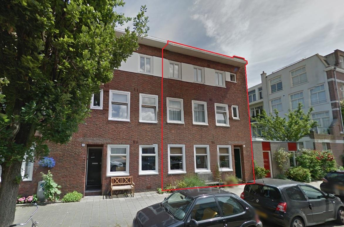 Cornelis Drebbelstraat 21