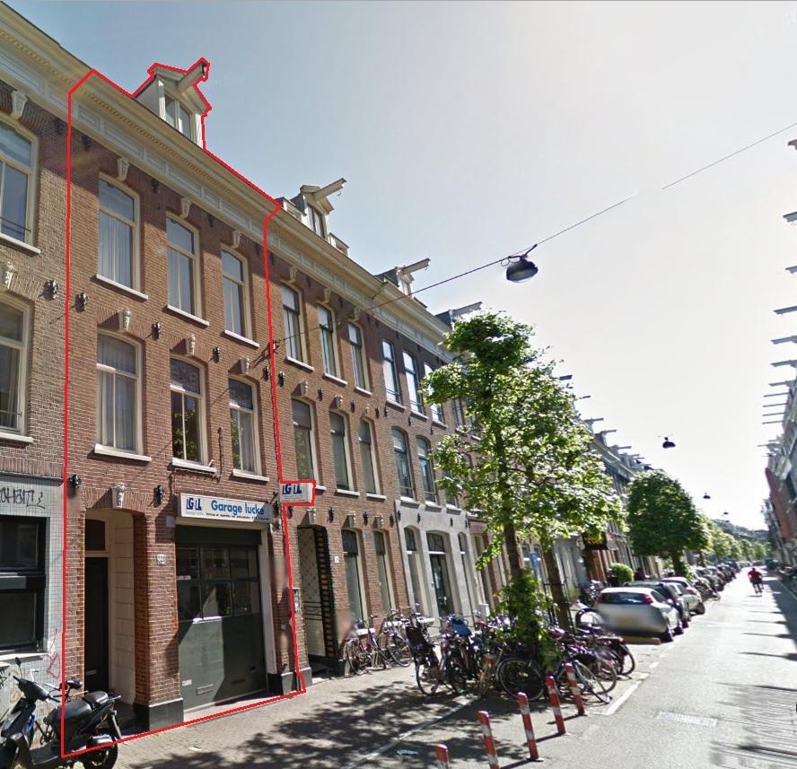 Govert Flinckstraat 320-H