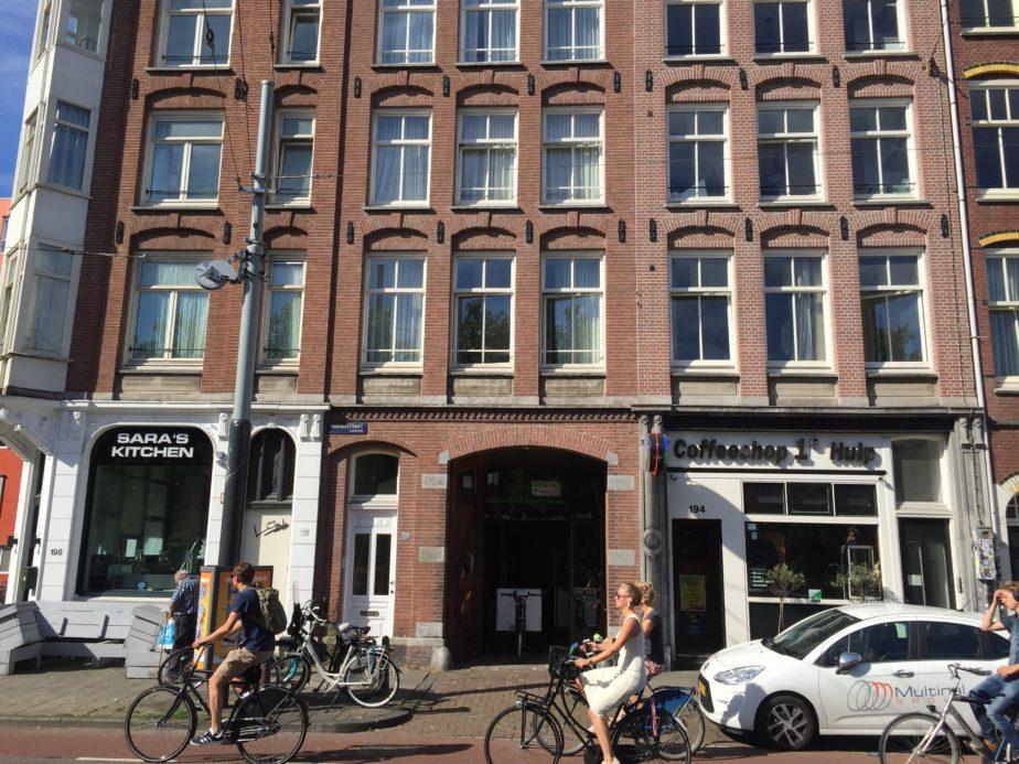 Marnixstraat 196-H