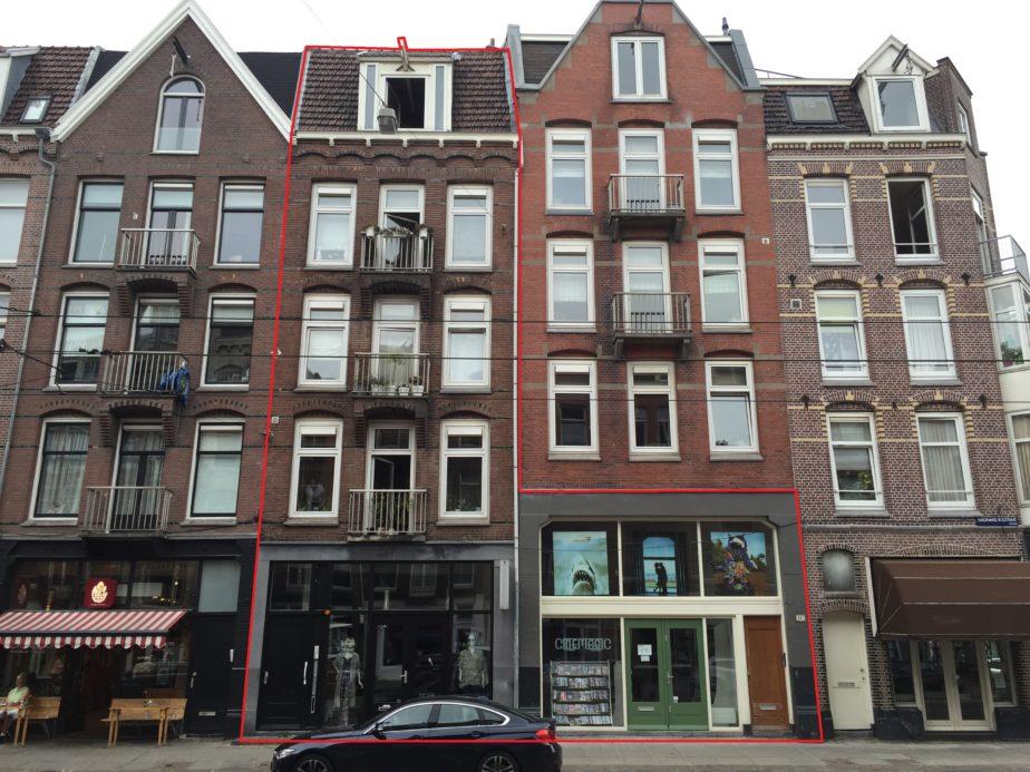 Ferdinand Bolstraat 145-147H