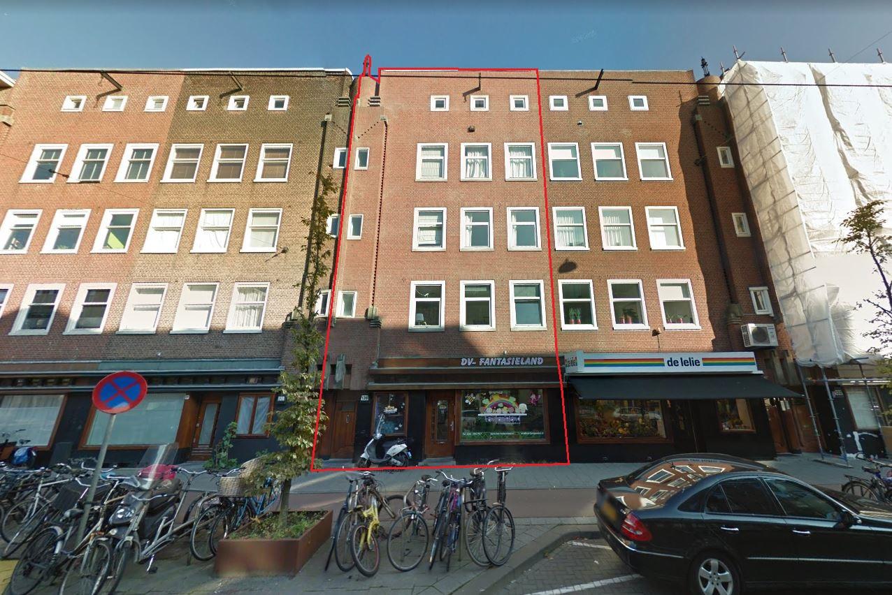 Witte de Withstraat 136