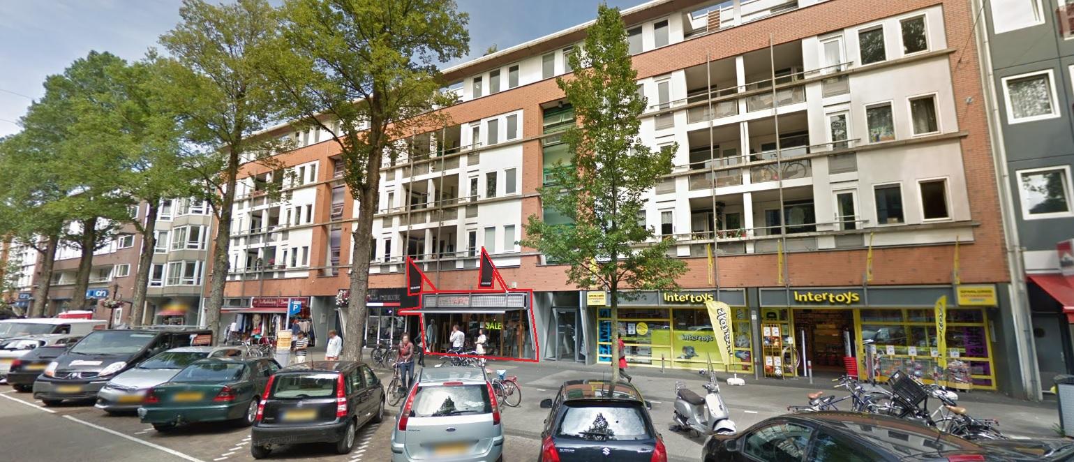 Eerste van Swindenstraat 191