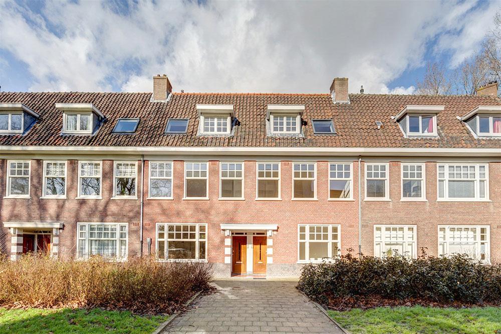 Johannes van der Waalsstraat 113 H
