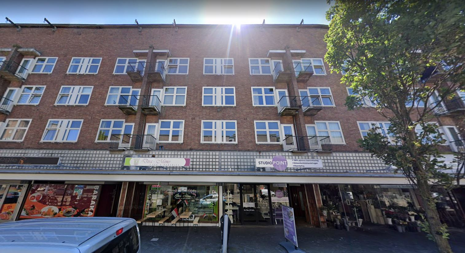 Jan Evertsenstraat 67-69-71-73
